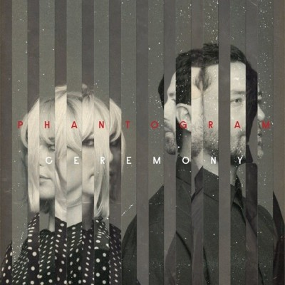 Ceremony by Phantogram by Phantogram Artwork