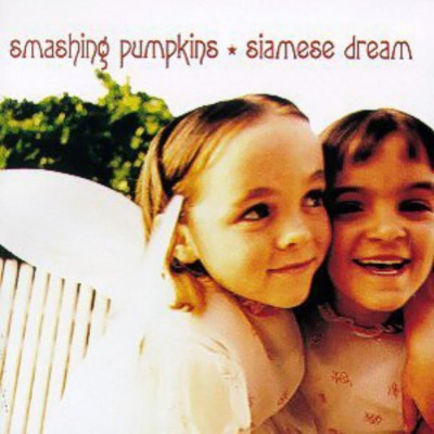 Siamese Dream by Smashing Pumpkins by Smashing Pumpkins Artwork